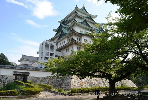 Glória Ishizaka - Nagoya - Castelo 24