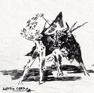 Joselito visto por Antonio Casero (6)
