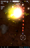 Screenshot of Xelorians - Space Shooter