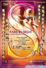 Paris By Night 111: S