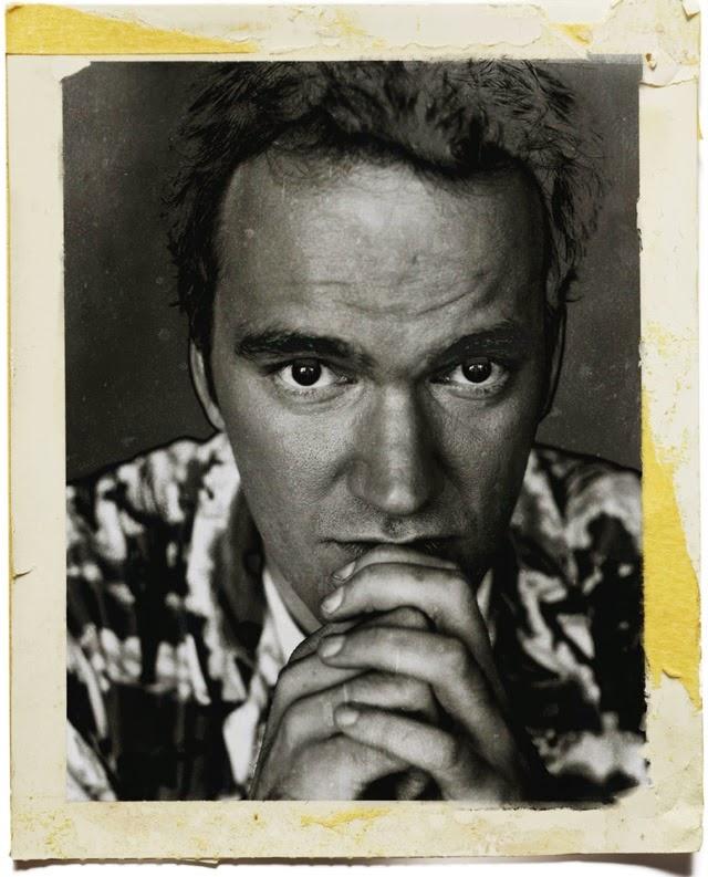 Tarantino By Uchitel