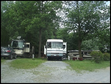 Fort Bellefonte Campground 009