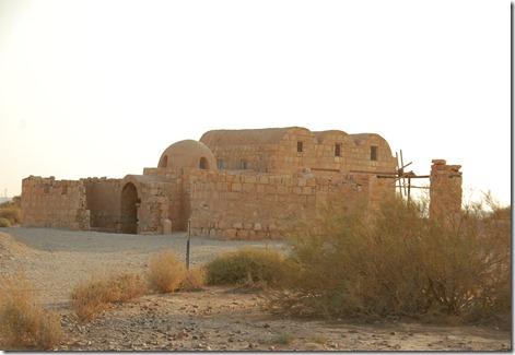 Oporrak 2011 - Jordania ,-  Castillos del desierto , 18 de Septiembre  50