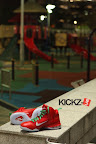 nike lebron 9 gr christmas 4 12 kickz Throwback Thursday: Look Back at LBJs 2011 Christmas Shoes