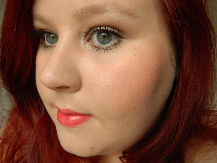 British Beauty Blogger FOTD