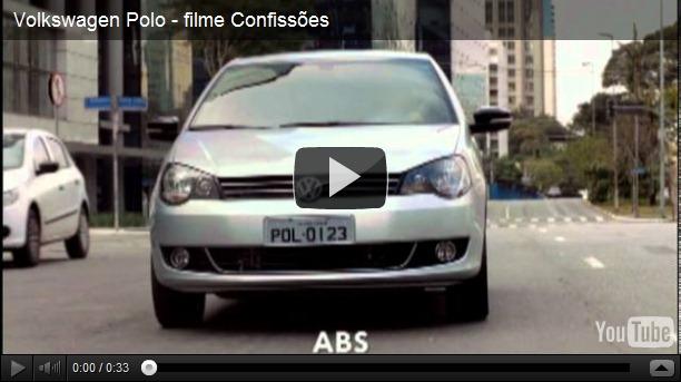 Video – Comercial do Polo 2012