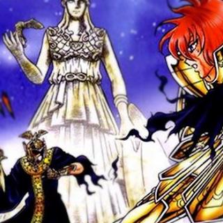 Spoilers del Saint Seiya Next Dimension 60