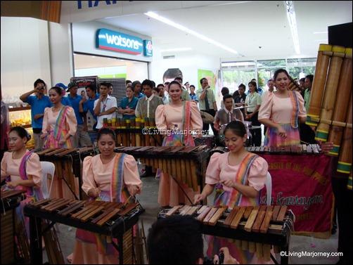 SM Hypermarket Cainta, Rizal Opens (2)