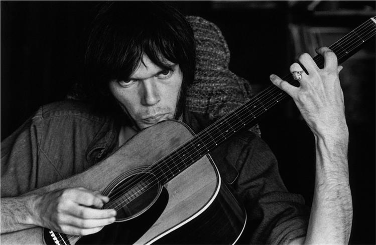 Graham Nash - Neil Young, Studio City, CA 1970.jpg