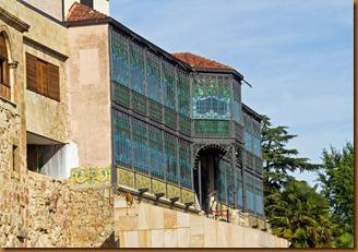 Salamanca  Casa Lis