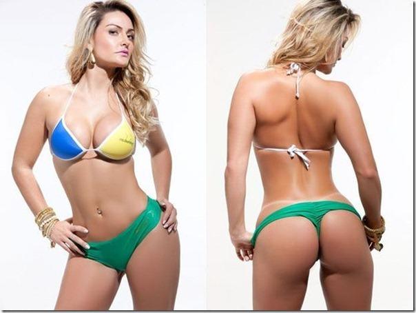 Miss Bumbum Brasil 2012 (22)