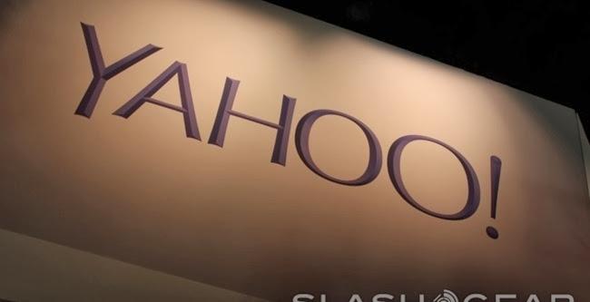 Χάκερς έσπασαν το ηλ. ταχυδρομείο της Yahoo