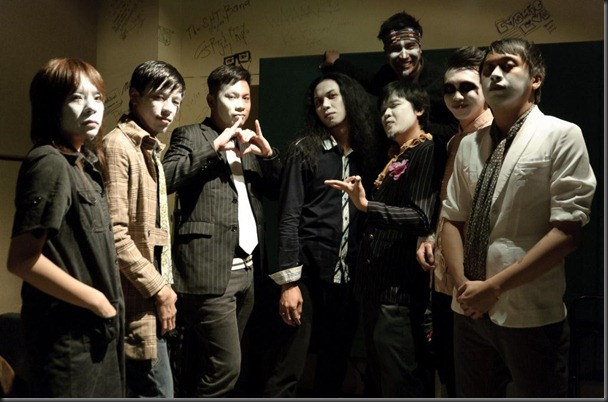Tanya Markova (Shock Pop Edition) 1 low res