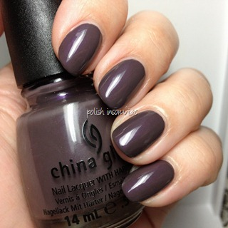 China Glaze Jungle Queen 7