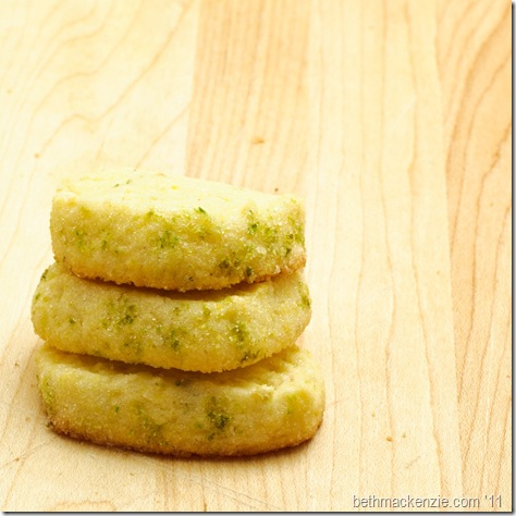 lime cookies4