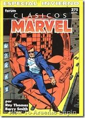 P00002 - Clásicos Marvel - Esp. In