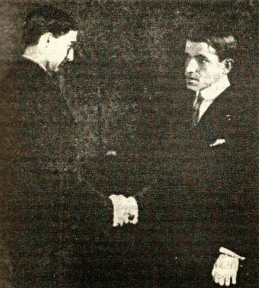 1912-12-00 Joselito y Belmonte encuentro dic 12 (p. Mundo Grafico 12-1912)