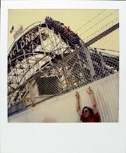 jamie livingston photo of the day July 23, 1986  ©hugh crawford