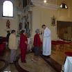 Rok 2013 - Modlitby ku sv. sestre Faustíne 30.04.2013
