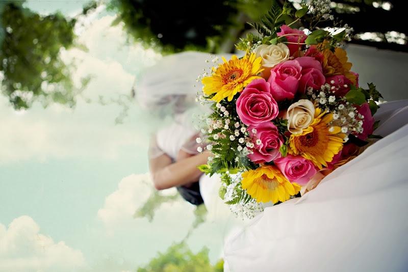 Keith & Carla {Wedding} 1 382