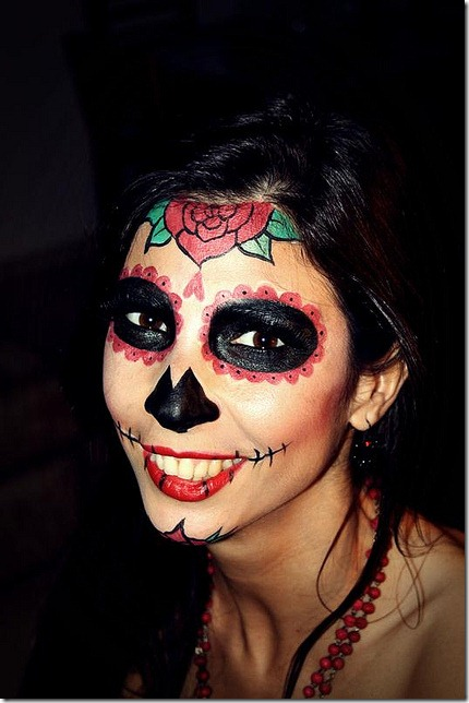 maquillaje de catrina todohalloween (12)