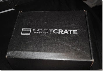 Lootcrate and BarkBox June 001
