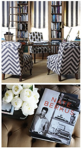 Nate Berkus - Fabric collection
