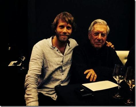 Vargas y yo (2)