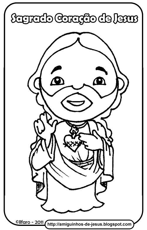 well known desenho do sagrado coração de jesus eu71 ivango