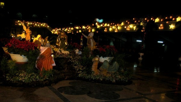 christmas belen