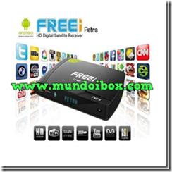 Freei Petra Android HD_thumb
