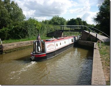 shipston weir lock