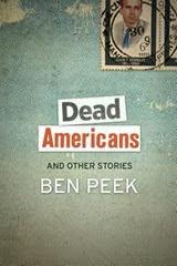 Dead Americans - Ben Peek