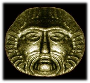 Dios Celta Belenus
