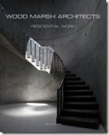 Cover Marsh Architects - Residential work