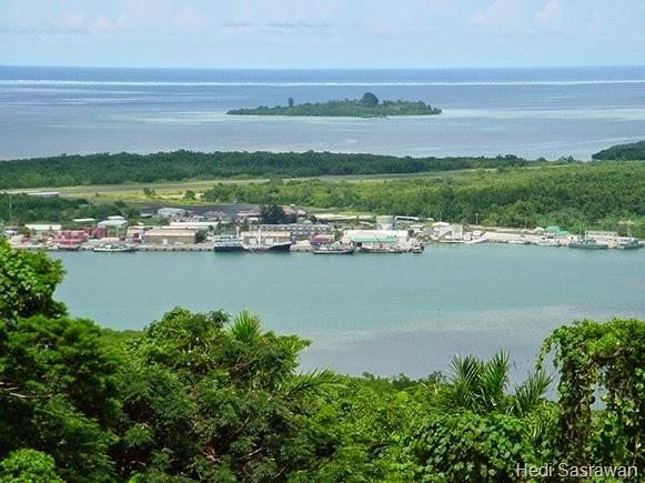 Federasi Mikronesia