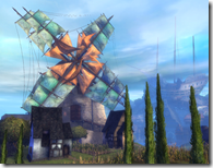 04 Windmill Sails