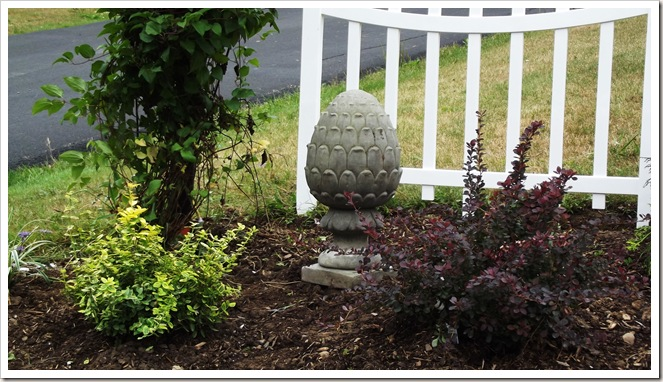 landscaping front fence 008