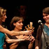 Un prix spécial pour les deux souletines Claudine Arhancet et Elsar Oliar