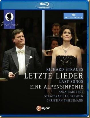 Strauss Alpina Thielemann Dresde