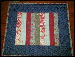 place mats (2)