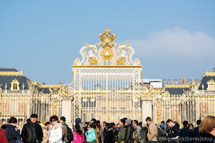 Palace of Versailles blog-14