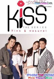 Nụ Hôn Ngọt Ngào 2016 - Kiss The Series