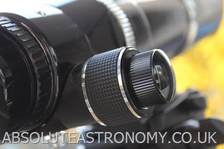 Sky-Watcher Equinox-66 PRO