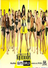 Americas Next Top Model Cycle 21