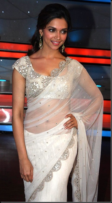 Deepika-Padukone-Spicy-Transparent-Saree-Photos-7