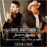 Humberto e Ronaldo - Canto, Bebo e Choro