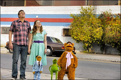 The Muppets - 6