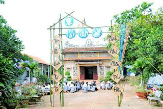 Trại Tâm Chánh – Hạnh 15 – GĐPT tỉnh Bà Rịa Vũng Tàu