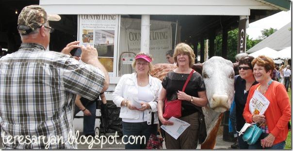 Country Living Fair Rhinebeck NY 2013 photos
